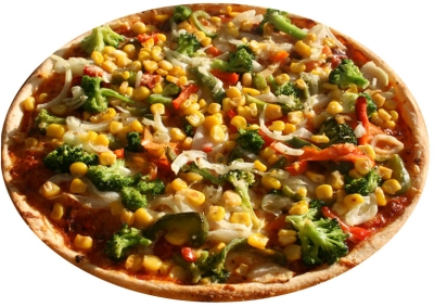 Wonderlijk Pizzen QI-31